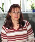 Frau Roswitha Maier