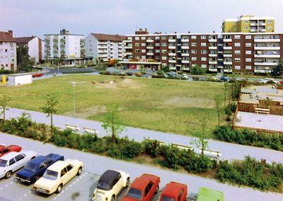 Berliner Platz 1976