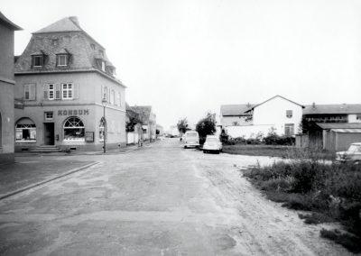 Christian Dathan Straße