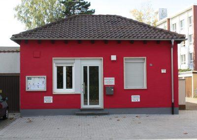 Geschäftsstelle des Nachbarschaftsvereins