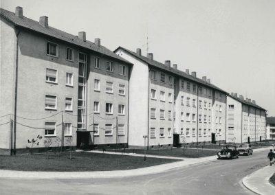 Pestalozzistrasse 1-11
