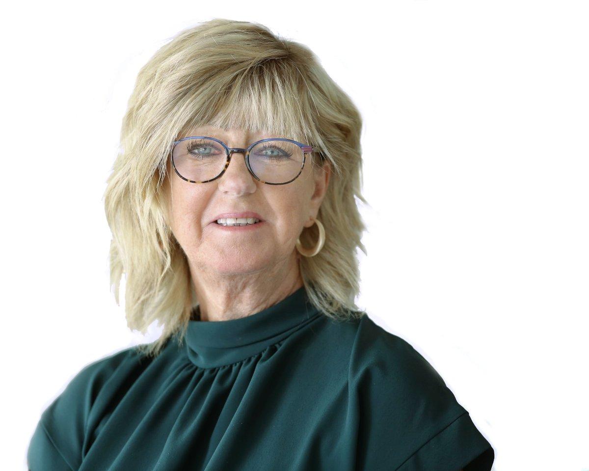 Frau Susan Ulses