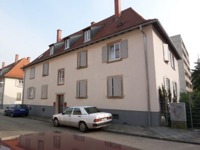 67346 Speyer,3 Zimmer Zimmer,Wohnung,Peter-Drach-Straße 4,1. OG,1294