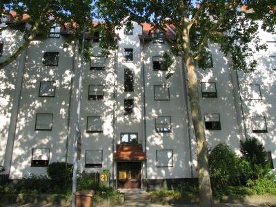 67346 Speyer,3 Zimmer Zimmer,Wohnung,Burgstraße 21,3. OG,1295