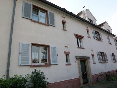 67346 Speyer,3 Zimmer Zimmer,Wohnung,Peter-Drach-Straße 20,1. OG,1309