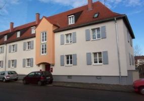 67346 Speyer,3 Zimmer Zimmer,Wohnung,Josef-Schmitt-Straße 16,1. OG,1332