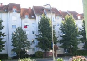 67346 Speyer,3 Zimmer Zimmer,Wohnung,Theodor-Heuss-Straße 28,1. OG,1333
