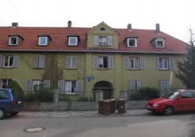 67346 Speyer,4 Zimmer Zimmer,Wohnung,Schandeinstraße 30,DG,1338