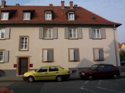 67346 Speyer,3 Zimmer Zimmer,Wohnung,Peter-Drach-Straße 15,DG,1339