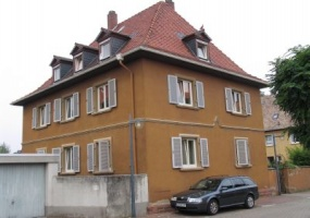 67346 Speyer,3 Zimmer Zimmer,Wohnung,Christoph-Lehmann-Straße 47,DG,1340