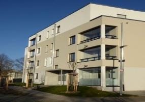67346 Speyer,2 Zimmer Zimmer,Wohnung,Petronia-Steiner-Straße 25,1. OG,1342