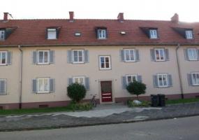 67346 Speyer,2 Zimmer Zimmer,Wohnung,Christoph-Lehmann-Straße 12,1. OG,1343