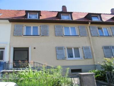 67346 Speyer,2 Zimmer Zimmer,Wohnung,Habsburger Straße 6,EG,1345