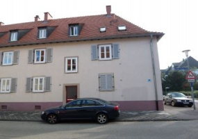 67346 Speyer,2 Zimmer Zimmer,Wohnung,Christoph-Lehmann-Straße 2,EG,1347