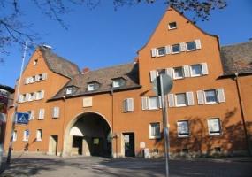 67346 Speyer,2 Zimmer Zimmer,Wohnung,Eugen-Jäger-Straße 1,3. OG,1360
