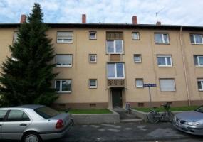 67346 Speyer,2 Zimmer Zimmer,Wohnung,Conrad-Hist-Straße 13,2. OG,1361